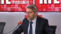 RTL's guest: Haïm Korsia, Chief Rabbi of France