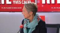 RTL's guest: Elisabeth Borne, Minister for Ecological Transition