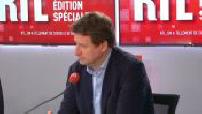 RTL's guest: Yannick Jadot