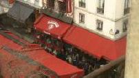 Le Petit Bouillon : the restaurant like at grandma's house