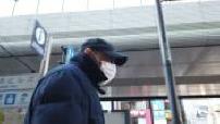 Carlos Ghosn's escape reenactement in Tokyo