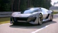 Discovery : the Audi PB18 e-tron