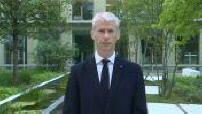 Coronavirus : interview de Franck Riester sur le plan pour la culture