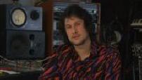 Interview Xavier Polycarpe of the Macadam Crocodile band