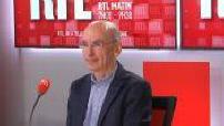 RTL's guest: Daniel Lévy-Bruhl, epidemiologist