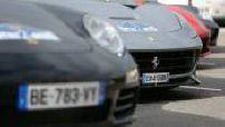 Rallye entre deux mers : étapes à Biarritz, au col de Roncevaux et au circuit de Pau-Arnos