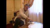 Interview de Jean Marie Périer à propos de Johnny Hallyday