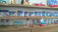 Maped : usine et fournitures scolaires