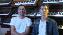 AaRON, pop rock musical duo