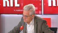 RTL guest: André Comte Sponville, philosopher