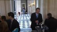 UMP Presidency - Split within the UMP Parliamentary reactions UMP 1/2