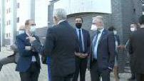 Bridgestone factory: Crisis meeting to try to save jobs