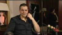 """Gainsbourg - Heroic life"" Interview with Sfar, Elmosnino, Jampanoï and Mouglalis"