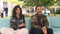 """""""Parents of pupils"""" Interview with Vincent Dedienne and Camélia Jordana"""