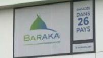 Conflans attack: headquarters of the NGO Barakacity