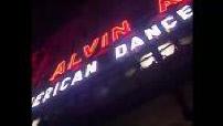 """American Dance Theater"" d'Alvin Ailey"