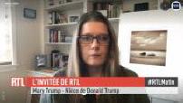 RTL guest : Mary Trump, niece of Donald Trump