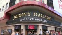 Coffret Johnny Hallyday : avant-première au Grand Rex 1/2