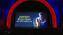 Coffret Johnny Hallyday : avant-première au Grand Rex 2/2
