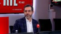RTL morning guest: Olivier Nataf, Chairman of AstraZeneca France