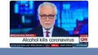 OFF Coronavirus: Franck Edard uses a meme generator