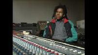 Tonton David, French Reggae singer