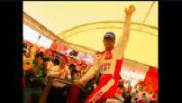 2005 Catalonia Motor Rally : victory for Sébastien Loeb and Daniel Elena