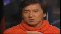 Jackie Chan, acteur cascadeur